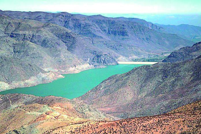 Estado de los tranques es muy crítico, Choapa con tan solo 9% de agua embalsada