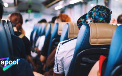 Nuevo servicio de rutas compartidas arriba a chile y busca movilizar a 30 mil pasajeros en lo que resta del año