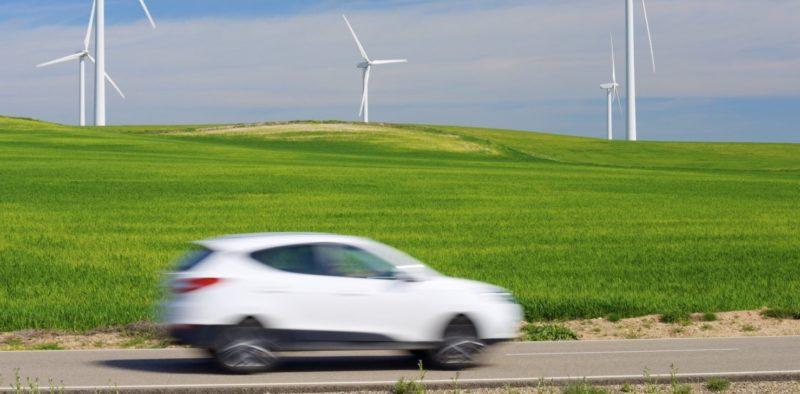 Electricidad o hidrógeno: el futuro de la movilidad