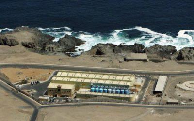 Chile busca extender su desarrollo en desalación aunque para la zona centro del país aún resulta costosa