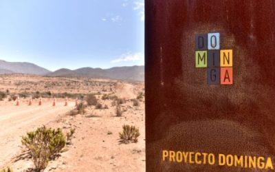 Tras cuatro años, hoy se vuelve a evaluar el proyecto Dominga, ahora en otro gobierno