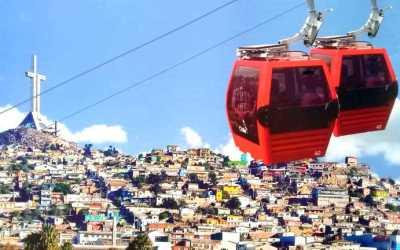 La Conurbación La Serena – Coquimbo continua en espera de proyectos para mejorar la conectividad entre ambas ciudades