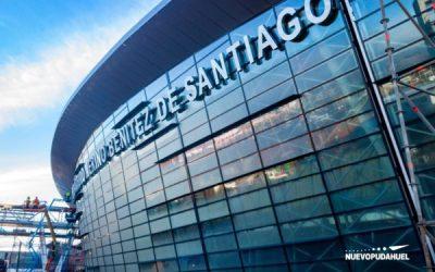 CGR dictamina que las obras de infraestructura del Aeropuerto Internacional Arturo Merino Benítez no requieren de permiso de edificación ni pago de derechos municipales.