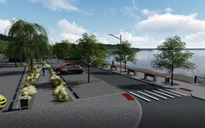 MOP ingresó proyecto a Contraloría para Toma de Razón: Obras de Mejoramiento de Playa Venado se iniciarán a fines de Septiembre