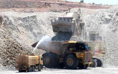 Proyecto Minero El Espino se encuentra en la tramitación de sus permisos sectoriales