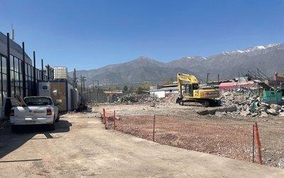 Complejo inmobiliario en sector de Rotonda Atenas costará US$ 50 millones