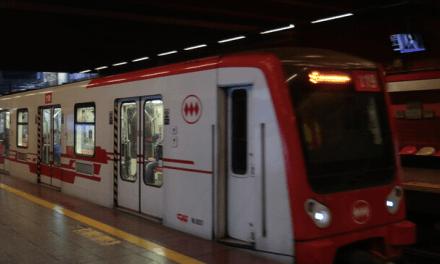 Metro de Santiagocerró colocación de bonos por US$ 650 millones para financiar su cartera de proyectos