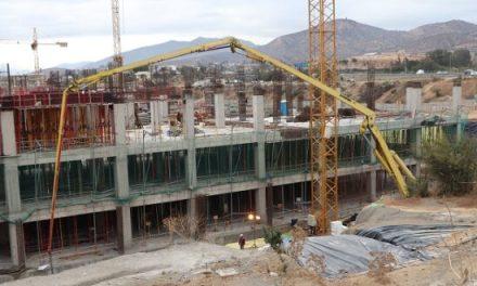 Hospital de Marga-Marga: Proyectan término de construcción para el 2023