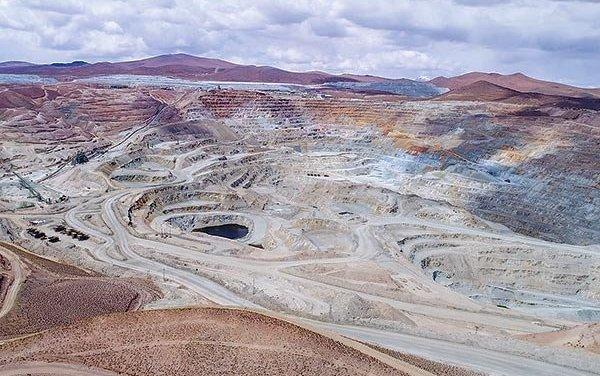 Teck reporta que proyecto Quebrada Blanca II entra en su etapa final, pero advierte de un alza en los costos de la obra
