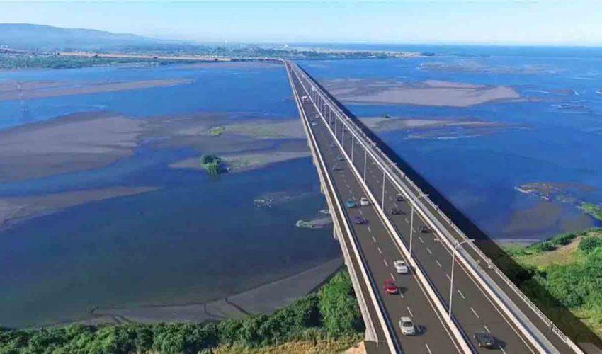 Puente Industrial