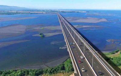 Ante la Superintendencia de Medio Ambiente, organizaciones buscan frenar Puente Industrial