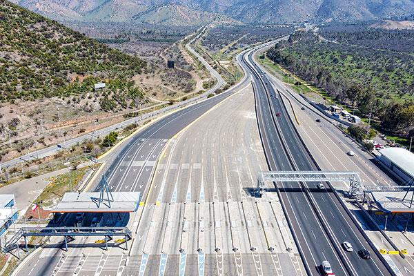 Autopistas-Concesiones