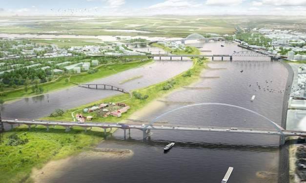 Sigue avanzando la elaboración de un Plan Maestro en Valdivia para reorganizar el ecosistema fluvial de la ciudad