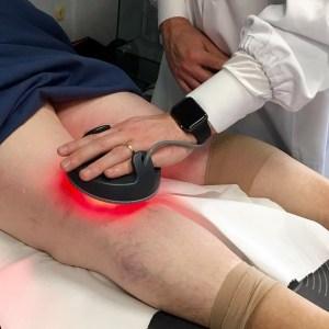 trattamento delle arteriopatie obliteranti