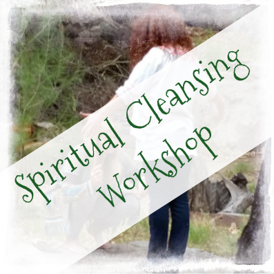 Spiritual Cleansings Workshop Curanderismo