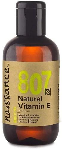 Olio di vitamina E Naissance