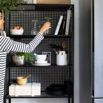 How To Style Wire Shelves In Your Kitchen And 15 Everyday
