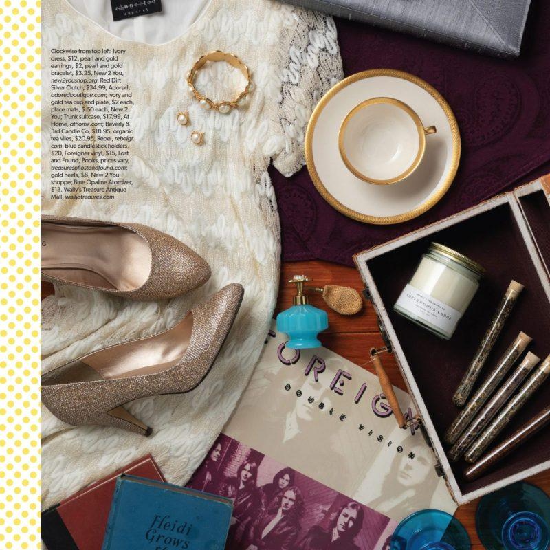 Grand Rapids Magazine November '20