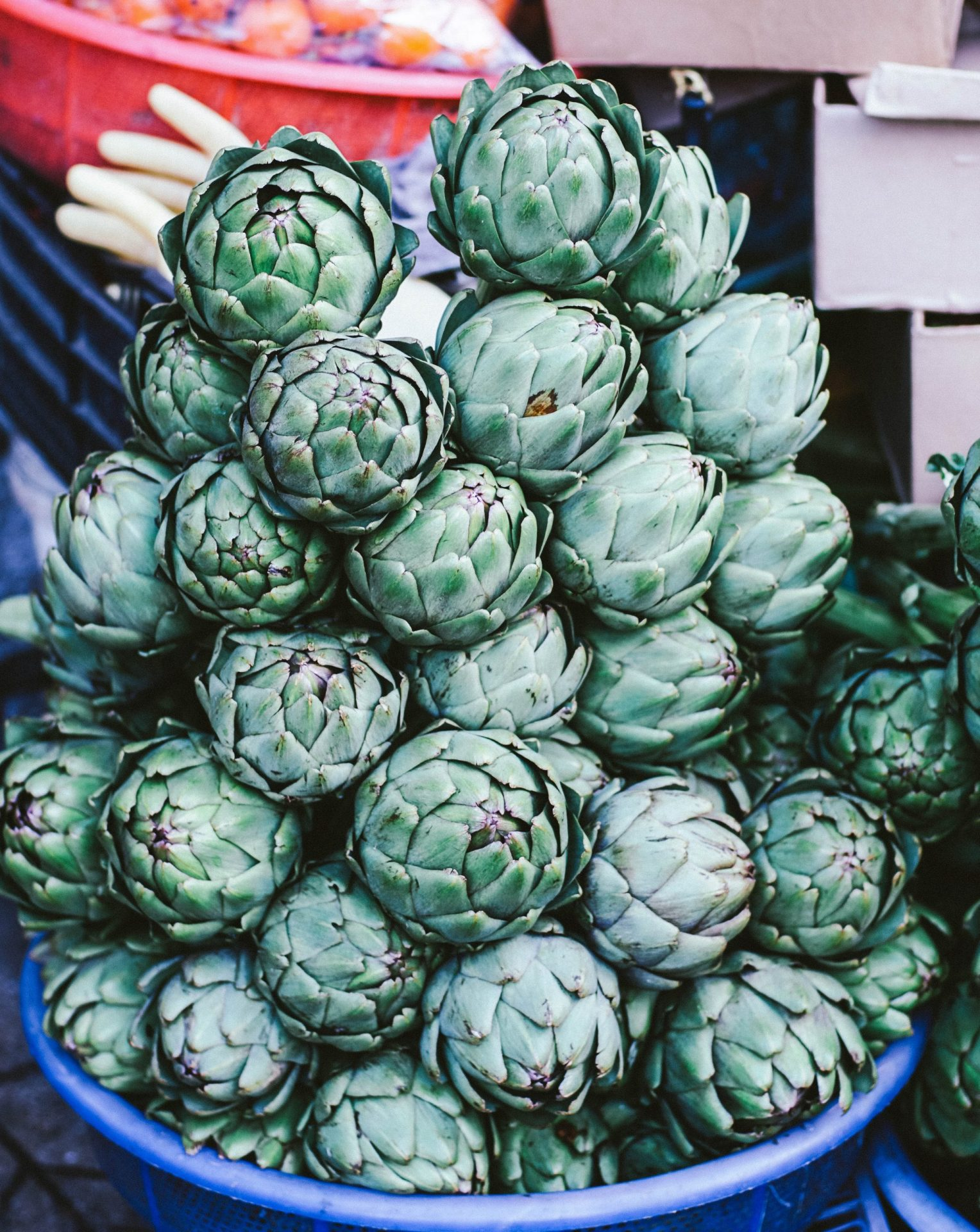 superfoods for the skin- artichoke