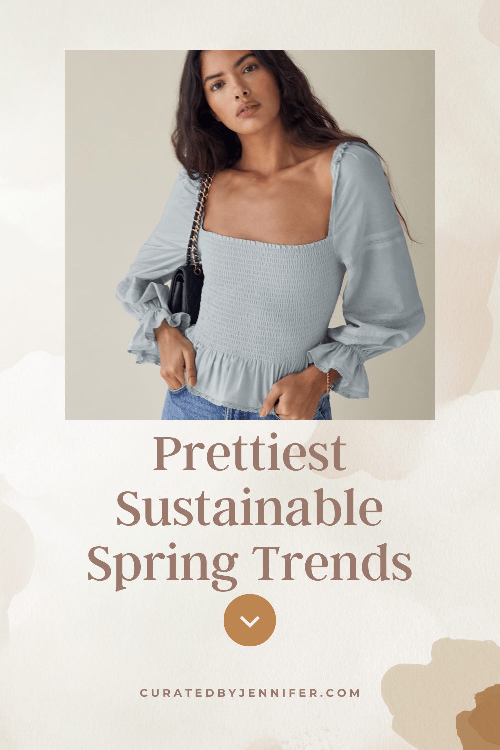 prettiest spring trends
