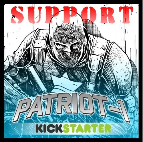 patriot 1 KS 5