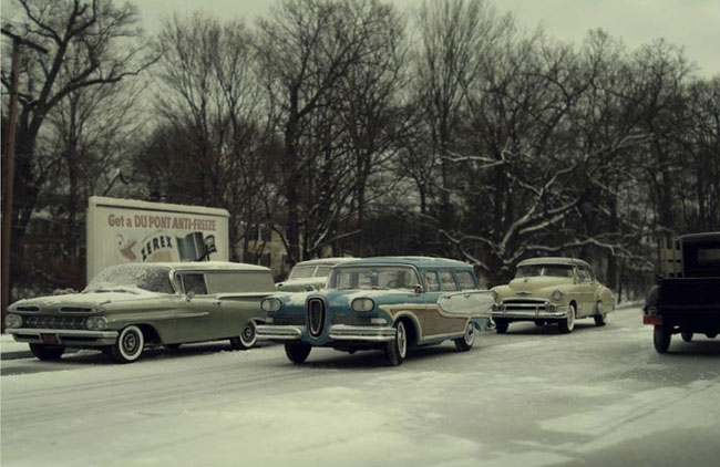 cool-miniature-town-cars-photographer-recreation-winter