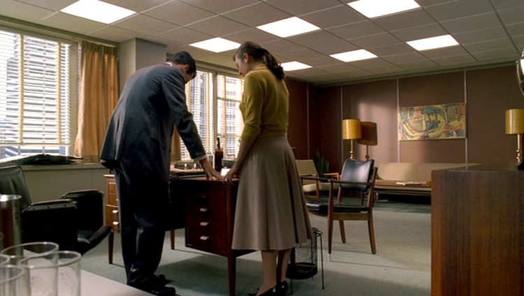 Mad-Men-Drapers-Office-4