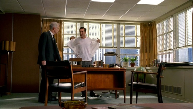 Mad-Men-Drapers-Office-5