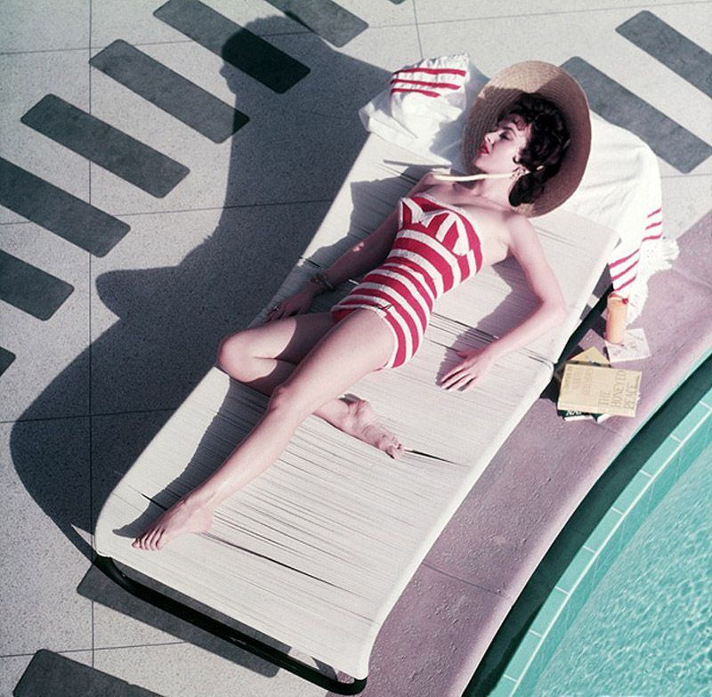 (Photo by Slim Aarons/Hulton Archive/Getty Images)