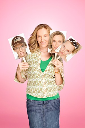 Toni Collette As Tara In The United States Of Photo Courtesy Showtime