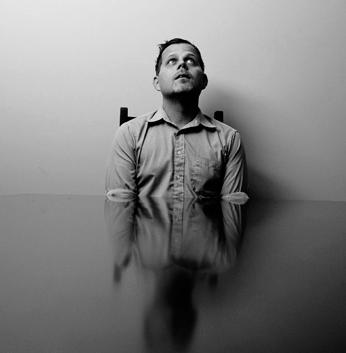 Musician and songwriter Matthew Ryan.