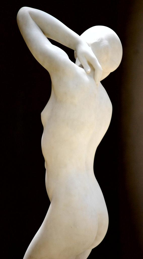 Identification required - Metropolitan Museum of Art, New York, June 2009