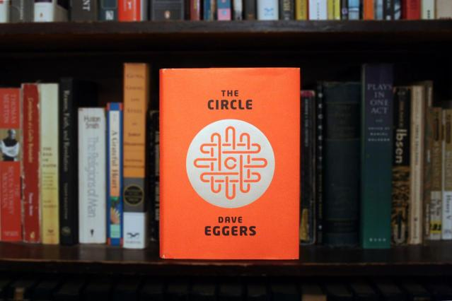 Image result for the circle dave eggers tumblr