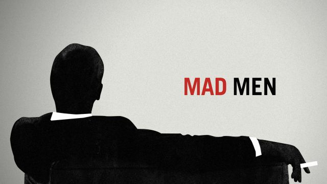 mad men title screen