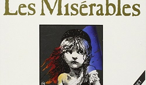 My CD Collection: <i>Les Miserables</i>