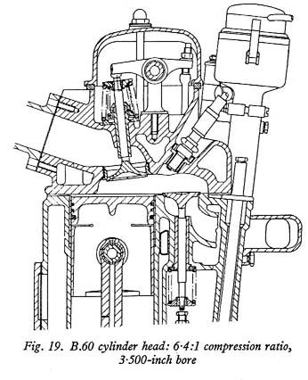 F Head Engine : engine, Automotive, History:, Curious, F-Head, Engine, Curbside, Classic