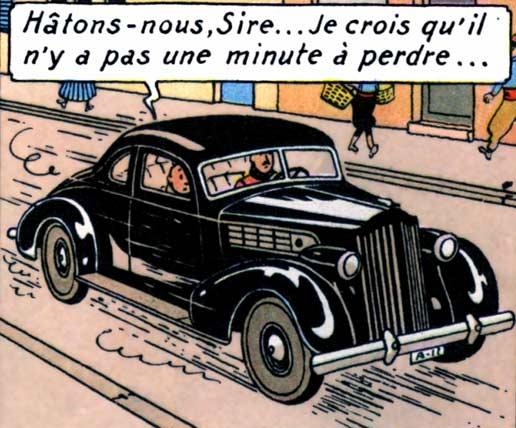 Tintin Packard1