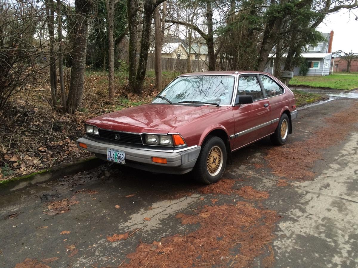 Kekurangan Honda Accord 1982 Harga