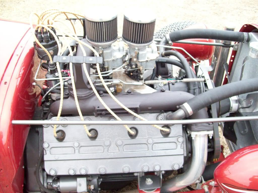 1953 Ford Six Cylinder Engine 1953 Engine Problems And Solutions – Jeep Flathead 4 Engine Diagram