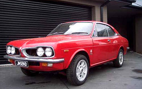 Honda 1300a