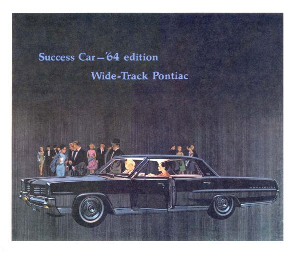 Pontiac 1964 -01