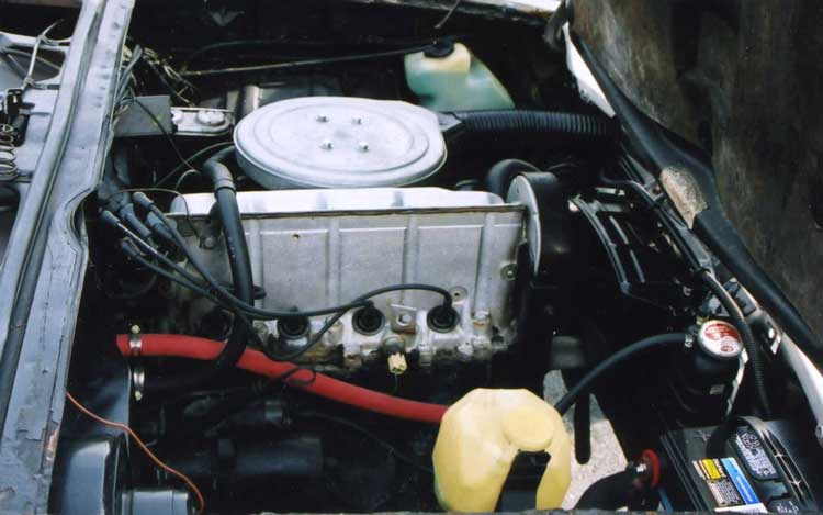 Chevy Vega 2 3 Liter Engine Problems And Solutions