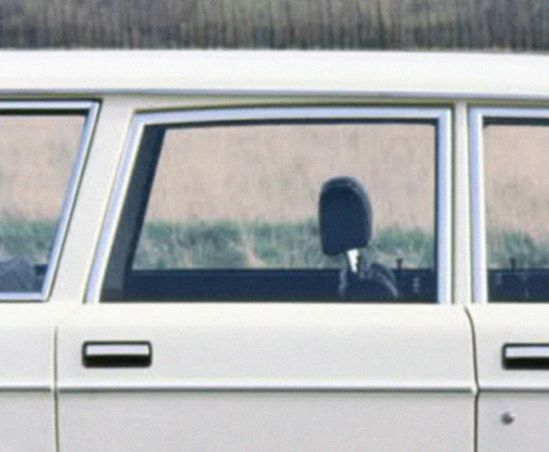 & Classic Automotive History: The Volvo Rear Door Dilemma Pezcame.Com