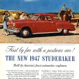 (first posted 5/31/2011)  1949 marked a special time in Studebaker's history. That was the year that Studebaker was at its peak. The company from South Bend, Indiana had never […]
