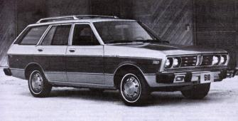 Curbside Classic: 1979 Datsun 510 – Revived In Name If Not