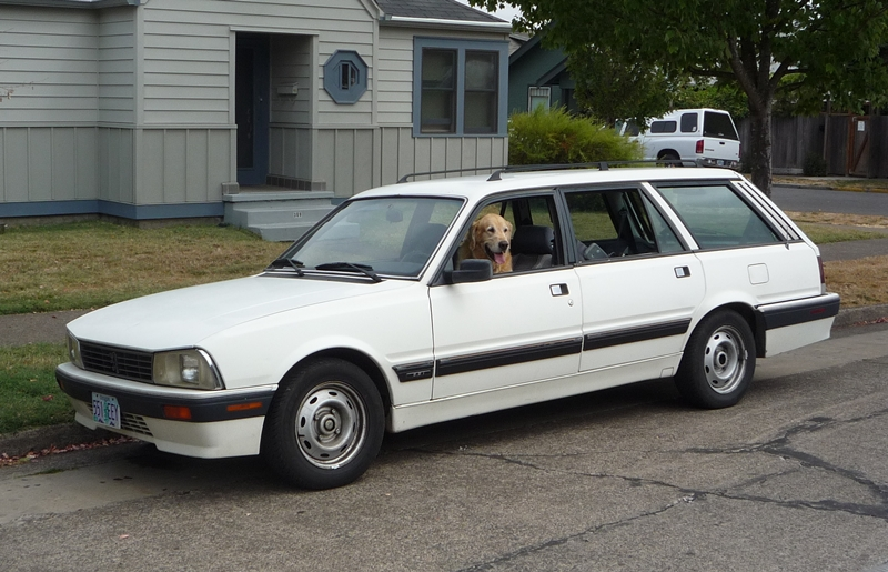 curbside classic 1989 peugeot 505 wagon the last of the world s rh curbsideclassic com Peugeot 505 USA Peugeot 404