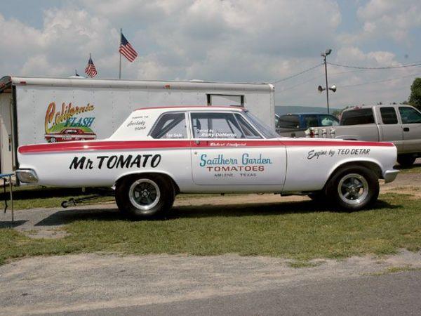 Dodge 1965 AFX