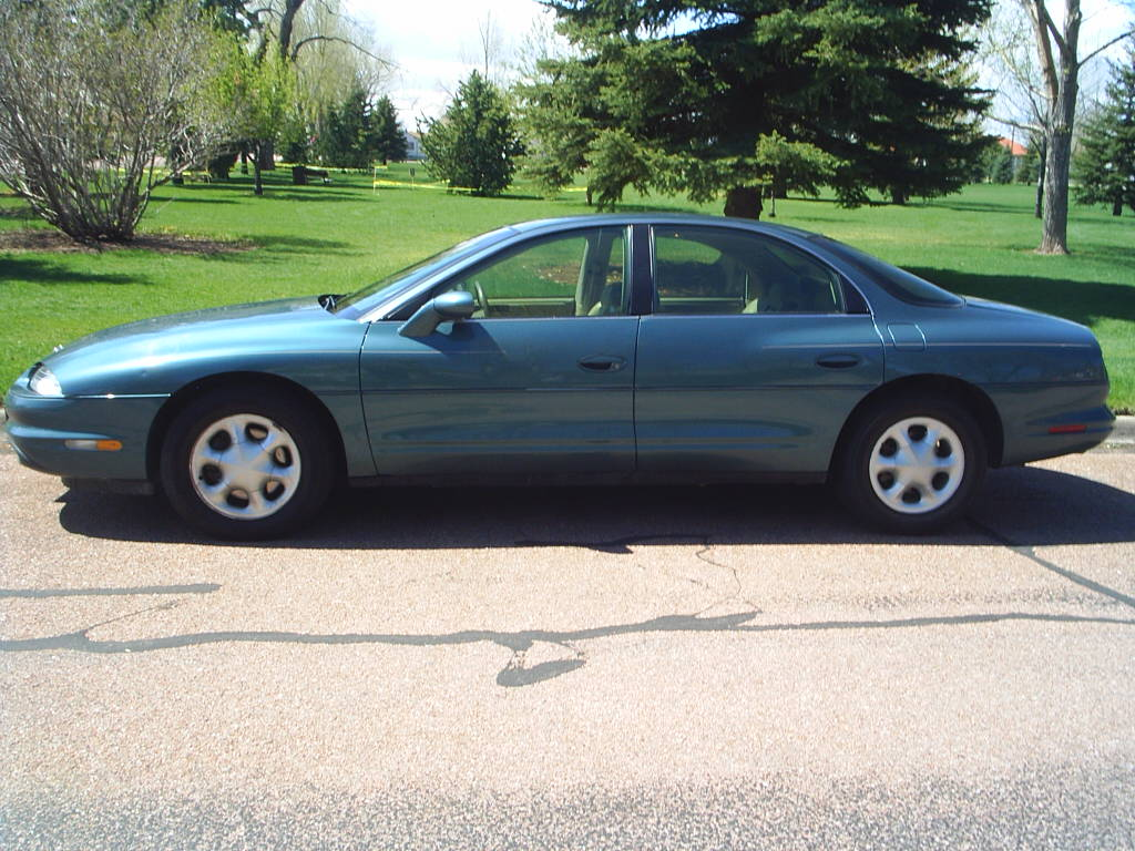 There was historical precedent for GM the experimental division of the  company to craft a response to the growing threat. The first gen Aurora  (1995 -1999, ...