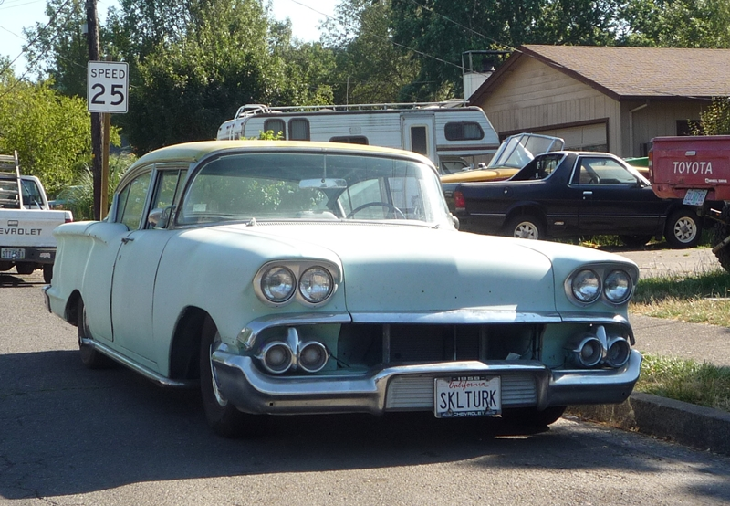 Curbside Classic Chevrolet The Icar Gm S Greatest Hit