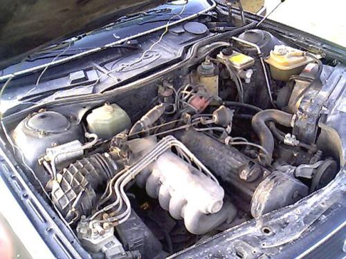 Curbside Classic 19831991 Audi 5000100 C3 A Picture Book Rhcurbsideclassic: 1988 Audi 5000 Wiring Diagram At Gmaili.net
